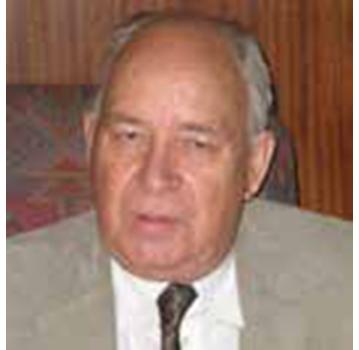 GEORGE McKNIGHT