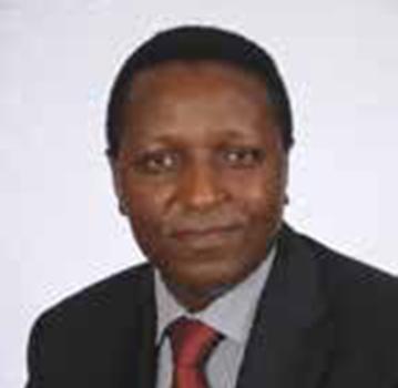 DR PAUL MBUGUA